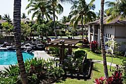 Waikoloa Beach Resort Area