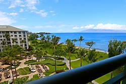 Westin Ka'anapali Ocean Resort 2BR Oceanview Villa