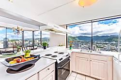 Hawaiian Monarch Penthouse 104