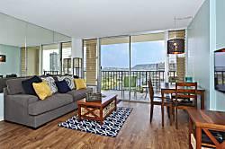 Fairway Villa Waikiki