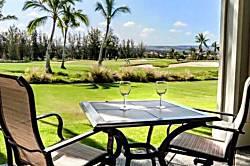 Fairway Villas D5 (1) at the Waikoloa Beach Resort