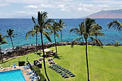 Kihei Surfside 610