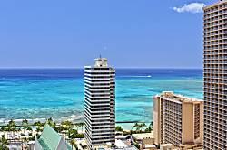 Waikiki Banyan Suite - 3006