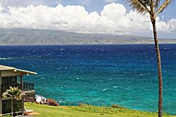 Kapalua Bay Villa 23B1 Gold  Ocean Front