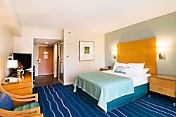 Ala Moana Hotel 1615