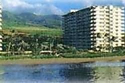 Whaler, Ka'anapali Maui