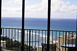Penthouse Paradise