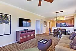 Westin Ka'anapali Ocean Resort 1BR Oceanview Villa