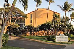 Beautiful Maui Vista Resort