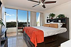 Suite 911 Waikiki Grand Hotel