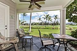 Fairway Villas D5 at the Waikoloa Beach Resort AB-