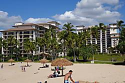 Beach Villas; Beach Tower 807