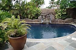 Kailua vacation rental