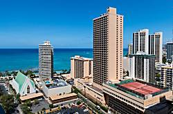 Waikiki Banyan Tower 1 Suite 2612