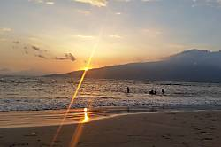 Kihei Bay Surf Vacation Rental