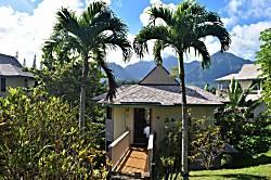 Hanalei Bay Villa #1