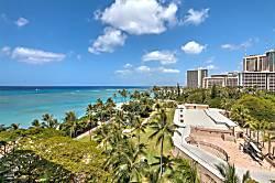 Waikiki Shore 812