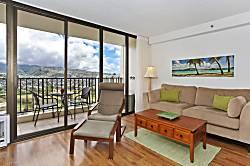 Waikiki Banyan #2609-T2
