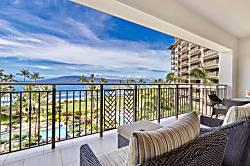 Hyatt Residence Club Ka'anapali 2BR Oceanfront Low