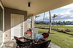 Fairway Villas M3 at the Waikoloa Beach Resort AB-