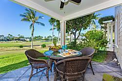 Fairway Villas #N2 at the Waikoloa Beach Resort SQ