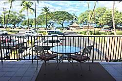 Maui Parkshore #211