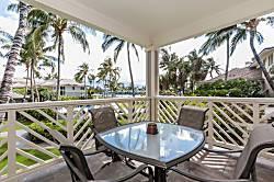 Fairway Villas L21 at the Waikoloa Beach Resort AB