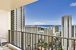 Waikiki Banyan #2910-II