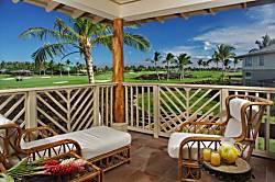 Mauna Lani Golf Villas