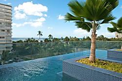 Trump Waikiki Hotel 2705 Premium 2br/3ba 1K1Q2Sf O