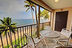 Kihei Beach Condo Unit