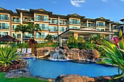 Waipouli Beach Resort Condo