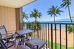 Valley Isle Ocean Resort #205