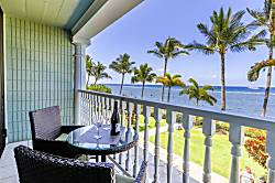 Lahaina Shore Beach Resort