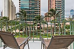 Royal Aloha City 2 BDR on the 6th Floor