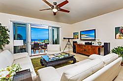Aqua Lani J305 at Wailea Beach Villas