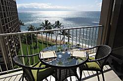 Royal Kahana Resort #914