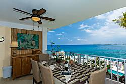 Stunning oceanfront! Direct view into Kailua Bay