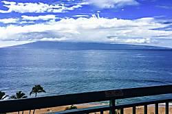 Marriott Maui Ocean Club 1BR Oceanfront Suite