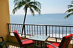Sugar Beach Resort 418