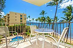 Kealia Resort 304