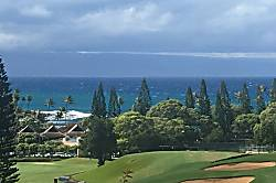 Kapalua Golf Villas Unit
