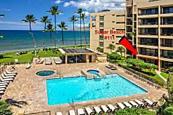 Maui Beach Paradise