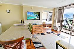 Waikiki Banyan Tower 2 Suite 1205