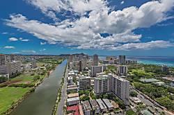 Waikiki Ka'ikena Lani
