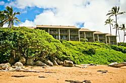 Wailua Bay View 201