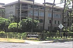 Haleakala Shores A-410