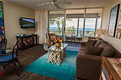 Kamaole Beach Royale 608