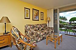 Maui Ka'anapali Villas C154