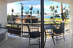 Island Surf Condo Rental